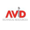 Avid logo icon