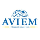 Aviem International, Inc. logo