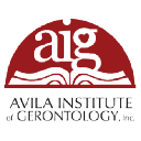 Avila Institute of Gerontology, Inc. logo