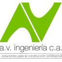 AV Ingenieria C.A. logo