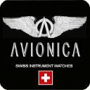 AVIONICA logo