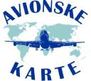 AvionskeKarte.com logo