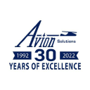 Avion Solutions, Inc. logo