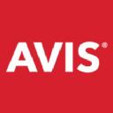 Avis UK logo