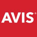 AVIS Canarias Rent a Car logo