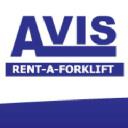Avis Forklift Centre logo