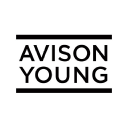 Avison Young logo icon