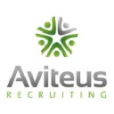Aviteus Recruiting logo