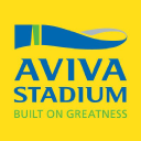 Aviva Stadium logo icon