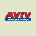 AVIV Moving & Storage Inc logo