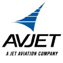 Avjet Corporation logo