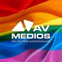 AV Medios, S.L. logo