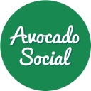 Avocado Social logo icon