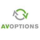 AV Options LLC logo