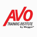 AVO Training Institute, Inc. logo