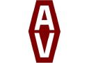 AV Party Rentals logo