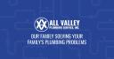 All Valley Plumbing Service Inc logo