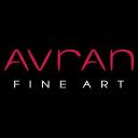 AVRAN ART+DESIGN logo