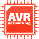 AVR Networking Inc. logo