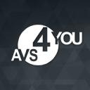 Avs4 You logo icon