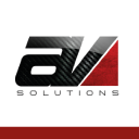 AV Solutions UK logo