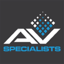 AV Specialists, Inc. logo