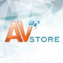 AV Store - Spinetix logo