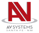 AV Systems Santa Fe, NM logo