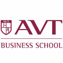 AVT Business School logo