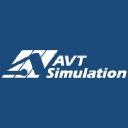 AVT Simulation Inc logo