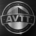 American Veterans Traveling Tribute logo