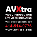 AVXtra Live Video Streaming logo