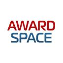 Award Space logo icon