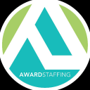 Award Staffing logo icon