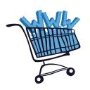AWebsiteShop.com logo