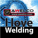 AWELCO Inc. Production S.p.A. logo