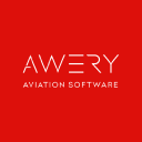 Awery Aviation Solutions logo