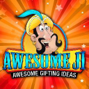 Awesomeji logo icon