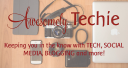 Awesomely Techie logo icon