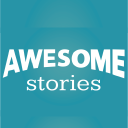 Awesome Stories- A Cure for the Common Core TM logo