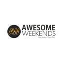 Awesome Weekends limited logo