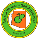 Arizona Womens Golf Association logo icon