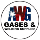 American Welding & Gas Inc. logo