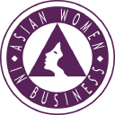 Asian Women In Business logo