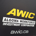 Algoma Workforce Investment Corporation logo