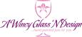 A Wincy Glass 'n Design Logo