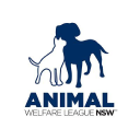 Animal Welfare League Nsw logo icon