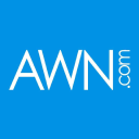Animation World Network logo icon