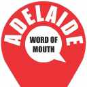 Adelaide Word of Mouth logo