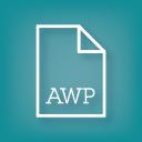 Awp logo icon